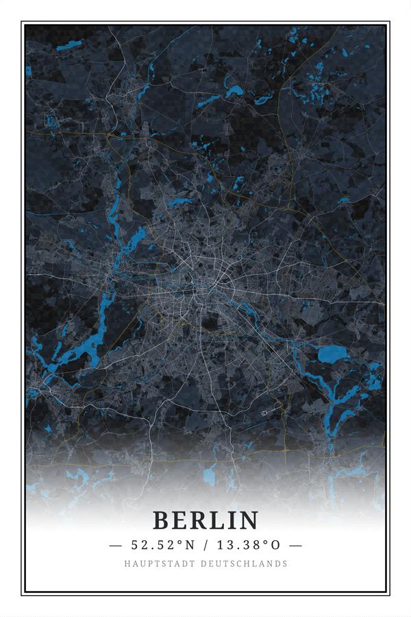 Hauptstadt Berlin